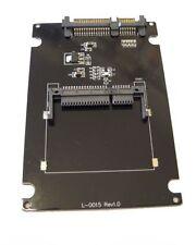 "Adattatore 2.5"" SATA a CFast card 2.5' SSD HDD CFast card reader - Posta Raccoma"