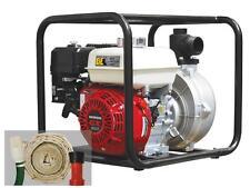 "BE Pressure HPFK-2065HR 2"" Fire Fighting Pump Kit"