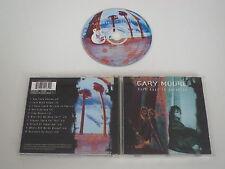 GARY MOORE/DARK DAYS IN PARADISE(VIRGIN 7243 8 44165 2 2/CDV 2826) CD ALBUM