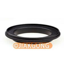 62mm 58mm Macro Reverse Adapter Ring Sony NEX-3 NEX-5 NEX-7 NEX-5N NEX-VG10