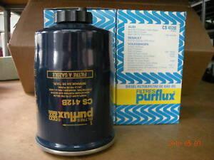 Purflux CS498 filtre diesel