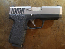 SRG70 Peel-and-Stick Grip Enhancements for the Kahr CW9, CW40, P9, P40