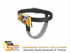 Petzl-Pantin-Right-Foot-Ascender-Climbing-Safety-Equipment-AUTHORISED-DEALER