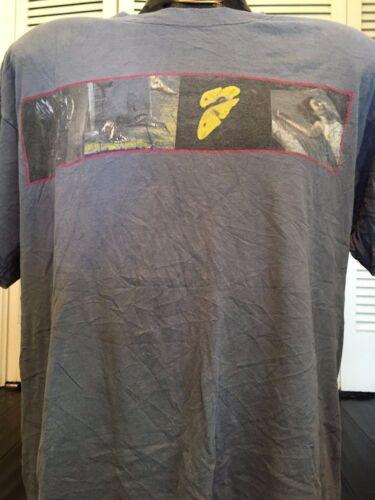 Vtg 96 Tori Amos Tour Shirt Sz XL Gwen Bangles Man