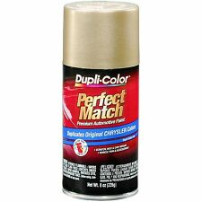 Duplicolor Bcc0401 For Chrysler Code Pte Champagne Pearl Aerosol Spray Paint
