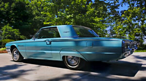 1964 FORD THUNDERBIRD, EXCELLENT
