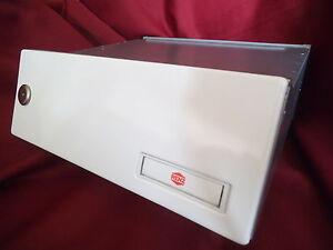 mauerdurchwurf briefkasten renz mauer durchbruch tiefenverstellbar wei mdh28 ebay. Black Bedroom Furniture Sets. Home Design Ideas