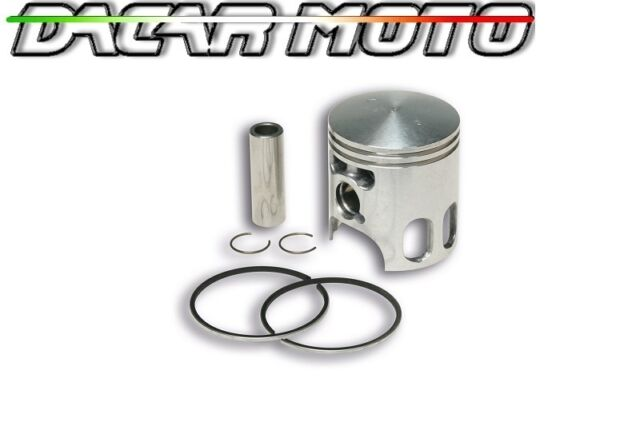 344262.D0 MALOSSI PISTON 2T D.44,5 SELECTION d	HONDA MTX 5 (marches) 50 2t