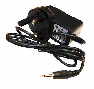 Atari-2600-Video-Game-Console-9V-Replacement-Power-Supply-PSU-UK