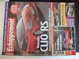 j-Echappement-n-457-Guide-Rallye-Mont-Blanc-Morzine-Mitsubishi-lancer-Evo-X