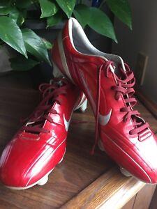 8ec7396e1 Image is loading Nike-Mercurial-Vapor-II-SG-R9-rare
