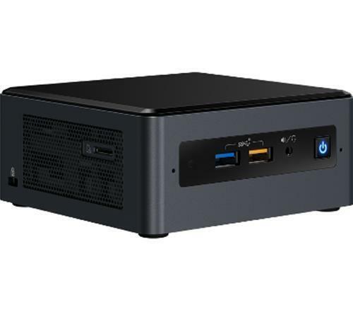 INTEL NUC BEAN CANYON NUC8I7BEH2 I7-8559UHDMI WLAN USB3.1 M2 DDR4 IN