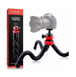 SALE! 12 Inch Portable and Flexible Table-top Camera Tripod
