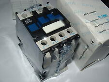 CPN CC30901 230v coil 20A contactor 4kw 3 x NO 1 x NC Cudis 30901 BCC30901 relay