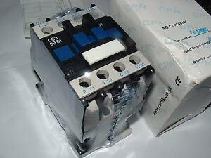 CPN-CC30901-230v-ressort-20A-contacteur-4kw-x-3-NO-1-x-Cudis-NC-30901-BCC30901