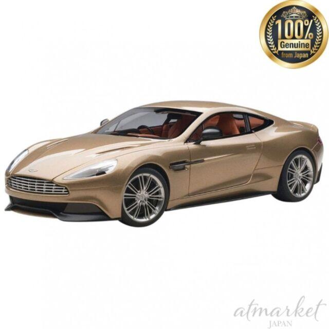 Autoart 1 18 Aston Martin Vanquish 2015 70248 Gunstig Kaufen Ebay