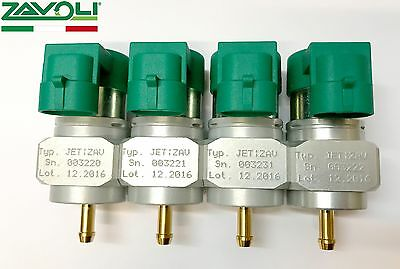 Rail Zavoli PAN JET Injektor LPG GPL Einspritzdüse
