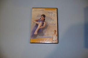 Stott-Pilates-Firm-amp-Fit-DVD-2004-NEW