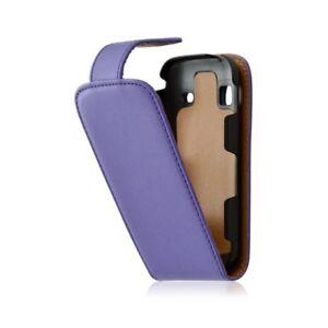 Housse-coque-etui-pour-Samsung-Galaxy-Gio-S5660-couleur-violet