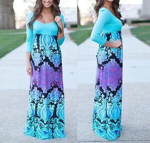 Vestito-Lungo-Donna-Multicolore-Woman-Maxi-Dress-110152