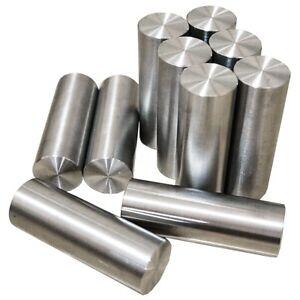 Details about 35mm TC4 Titanium 6al-4v Round Bar Grade 5 Rod Stock ( 35mm  dia x 100mm long )