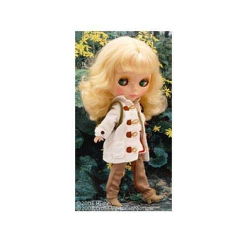 Neo Blythe Doll SBL-1 Superior Skate TAKARA TOMY Toy  NEW
