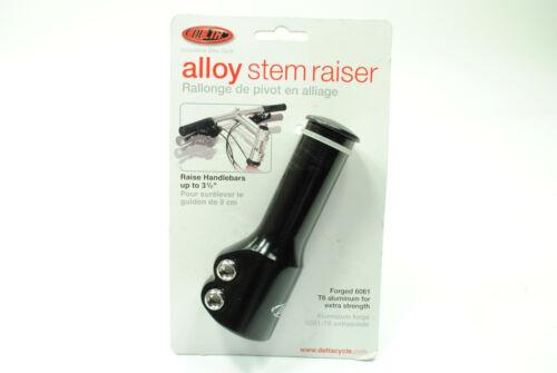 """Delta Bicycle Stem Raiser Threadless 1-1//8/"""""""