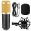 BM-800-karaoke-microphone-BM800-studio-condenser-mikrofon-mic-bm-800-For-KTV thumbnail 7