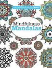 Really Relaxing Colouring Book 7: Mindfulness Mandalas - A Meditative Adventure in Colour and Pattern by Elizabeth James (Paperback / softback, 2015)