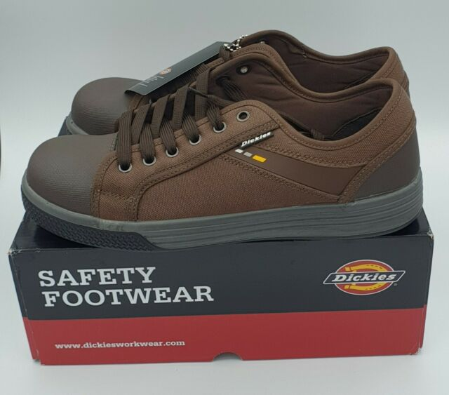 Dickies Ector Safety Work Shoe Trainer