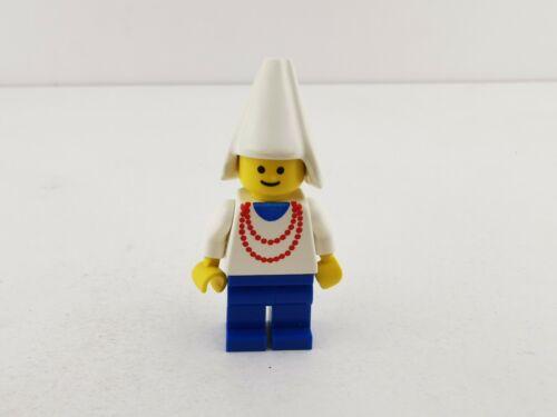 Lego®  Ritter Figur cas096 Maiden Burgfräulein aus 6023 Classic Castle