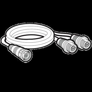 Humminbird Adapter Cable Solix 14 M SIDB Y