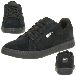 Scarpe Donna Perf Sneaker Sd in pelle Puma Smash Wns scamosciata 01 364891 n7xqpYa