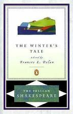 The Winter's Tale (The Pelican Shakespeare)