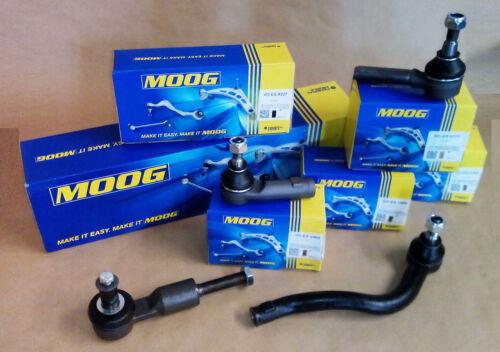 MOOG Qualité Track Tie Rod End LH Ou RH TOYOTA CYNOS MR2 Paseo Starlet 89-07