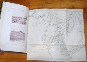 Enrique Rostagno LES ARMEES RUSSES EN MANDCHOURIE 1909 Guerre Russo-Japonaise T1