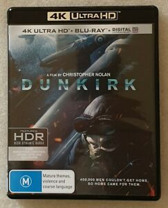 Dunkirk-Blu-ray-2017-2-Disc-Set-Tracking-included