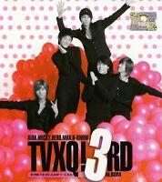 Tohoshinki, Tvxq, Tv - O-jeongbanhap (c Version) [new Cd] A on sale
