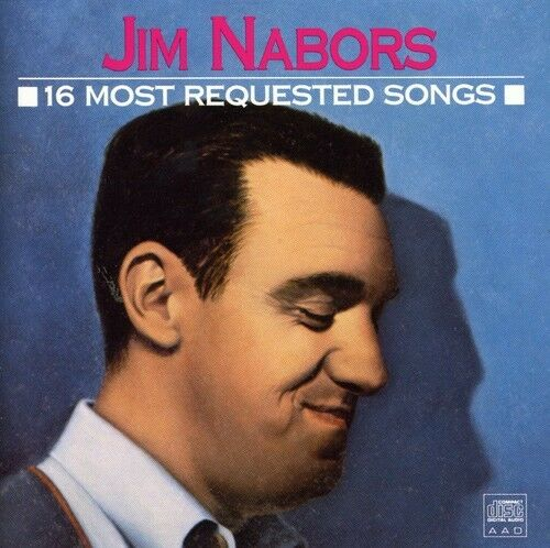 Jim Nabors - 16 Most Requested Songs [New CD]