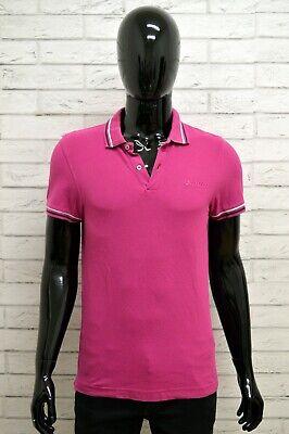 Il Prezzo Più Economico Polo Lotto Uomo Taglia S Maglietta Maglia Camicia Shirt Man Cotone Manica Corta Possedere Sapori Cinesi