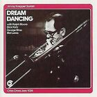 Dream Dancing by Jimmy Knepper (CD, May-1992, Criss Cross)