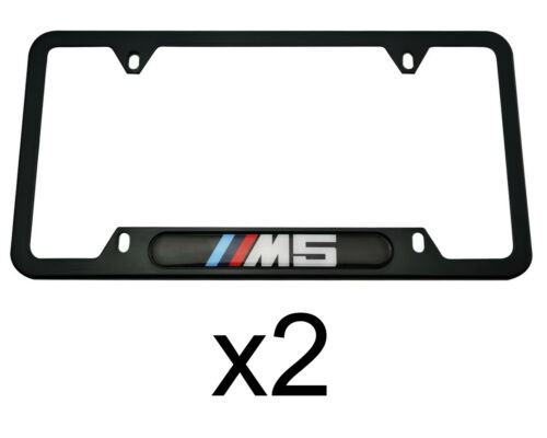 welcome to choose USA Standart Vehicle License Plates BMW M5 ...