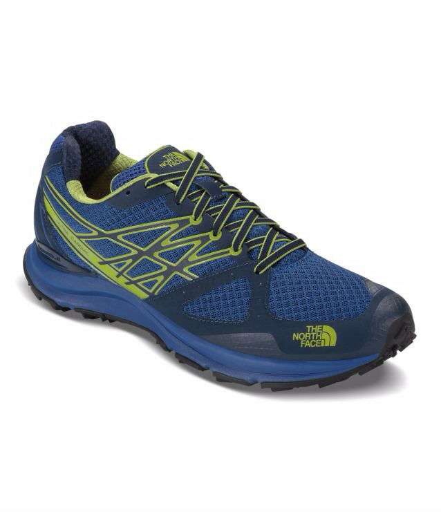 The North Face Men's Ultra Cardiac Running Shoe