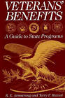 Veterans' Benefits: A Guide to State Programs by R. E. Armstrong, Terry P. Rizzuti (Hardback, 2001)