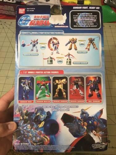 Gundam Dark Army Mobile Suit Mobile Fighter G Gundam
