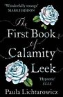 The First Book of Calamity Leek by Paula Lichtarowicz (Paperback, 2014)