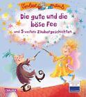 Die gute und die böse Fee und 5 weitere Zaubergeschichten / Vorlesemaus Bd.21 von Luise Holthausen (2016, Taschenbuch)