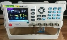 Bench Lcr Meter 20khz 12point Lcrzxdqesrdcrbias 35tftlcd Usb Rs232