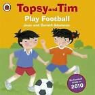 Play Football by Jean Adamson (Paperback, 2010)