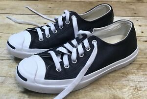 9474e348e29 Image is loading Converse-Retro-StyleJack-Purcell-Low-Top-Sneakers-Unisex-